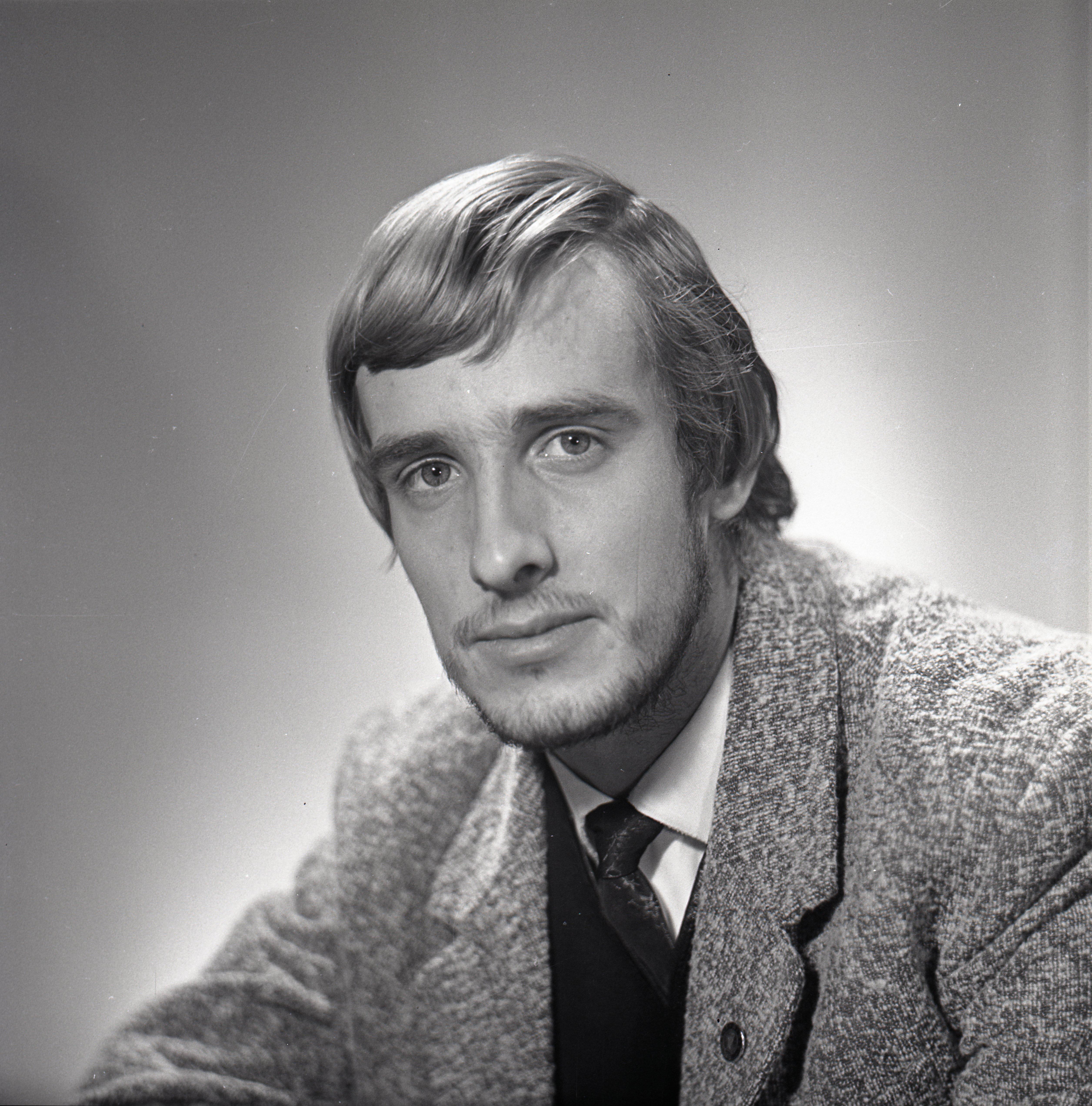 EFA 0-233426. Lembit Ulfsak. Foto: Tallinnfilm, 1971-'75
