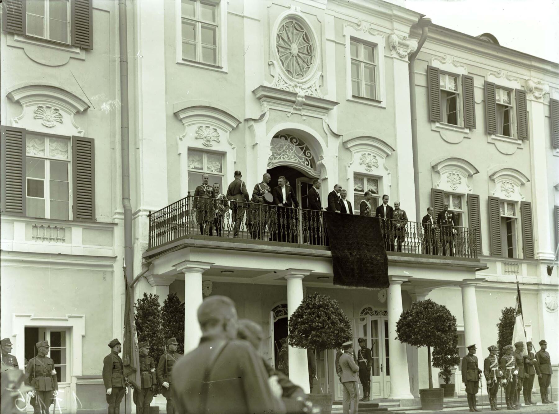 Eesti ja Poola diplomaatilised suhted 1919–1939
