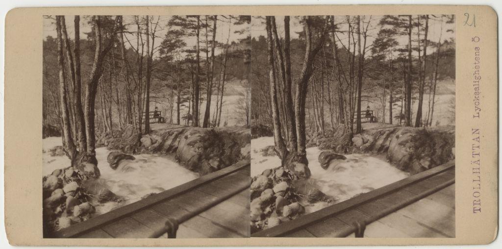 Trollhättani juga Rootsis. Autor: Robert Dahllöf. EAA.1423.1.127.21. 24140426944_1b41842d58_o
