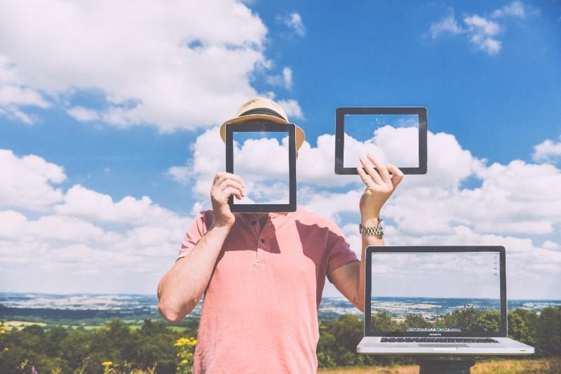 Digitaalsete dokumentide haldamine