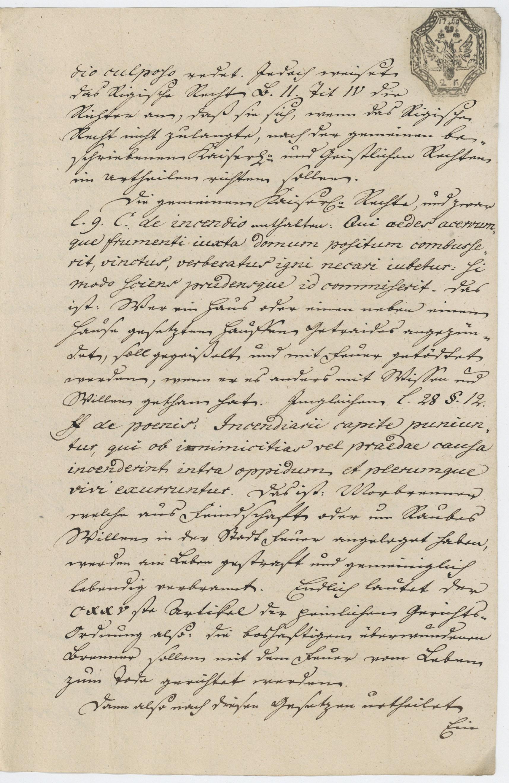 Kriminaaluurimise toimik Karja Miku tütre Liso süütamise asjus. EAA.995.1.2948.