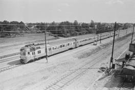 Diiselrong Lelle-Türi vahel 1972. RA, EFA.204.0-94069