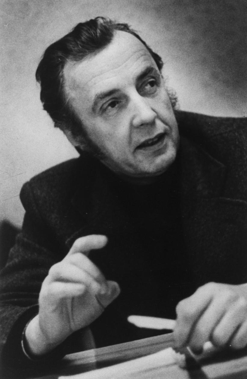 Näitleja Aarne Üksküla, 1979. Foto: Verner Puhm. RA, EFA.331.0-161753. 35mm negatiivfilm