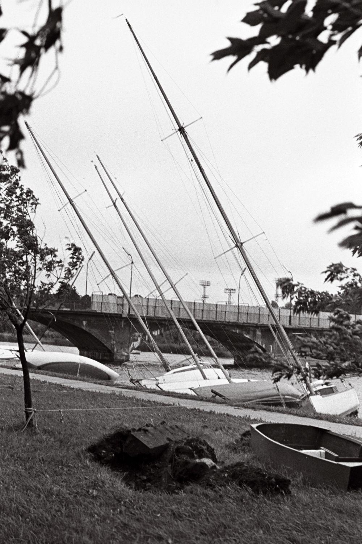 Piritajahisadam8.08.1967. Foto V.Vahi. RA, EFA.412.0-291934. 35mm negatiivfilm