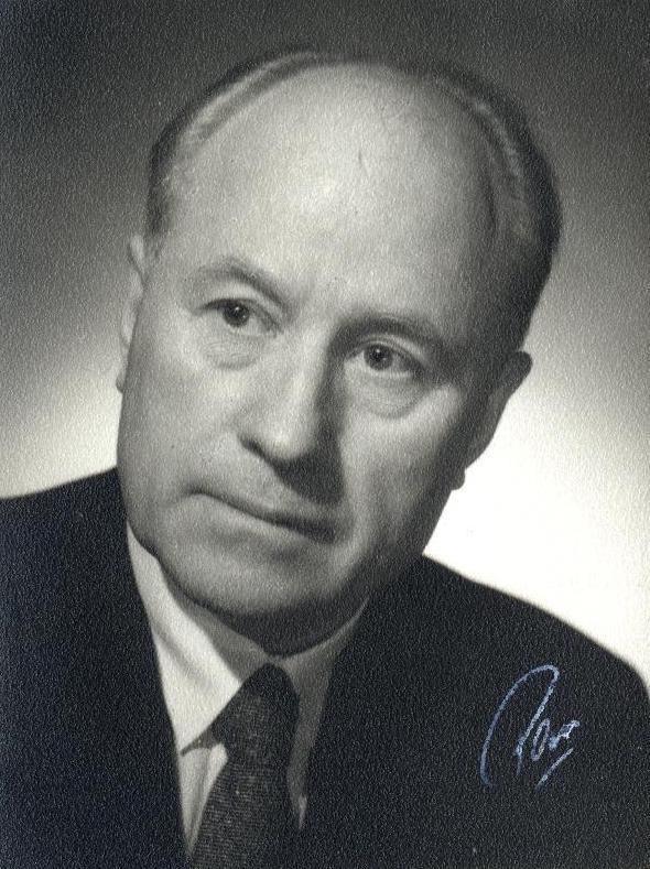 Minister Aleksander Warma uue-aasta läkitus anno 1971