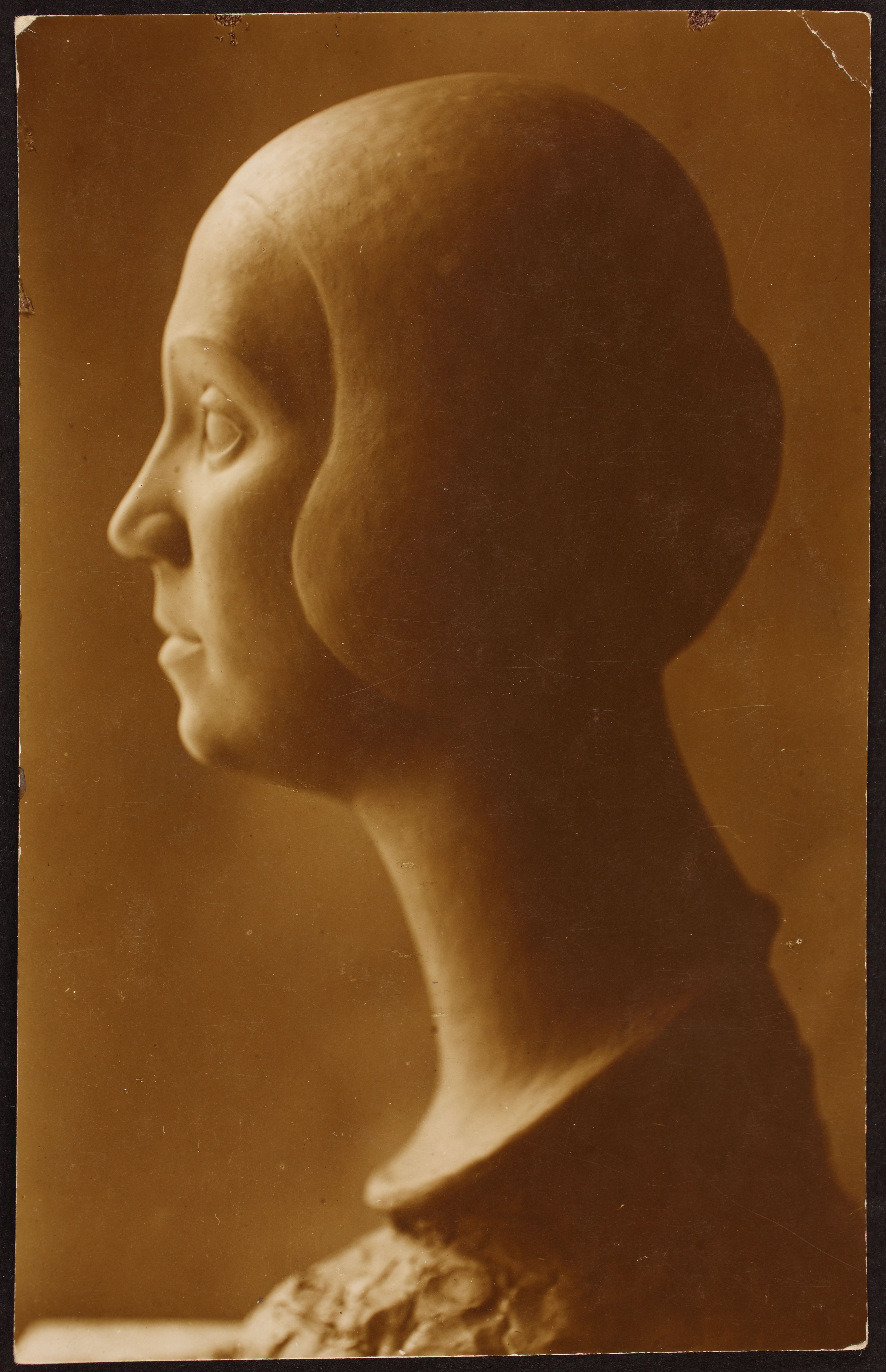 Naise pea, 1925. ERA.R-1903.1.58.56