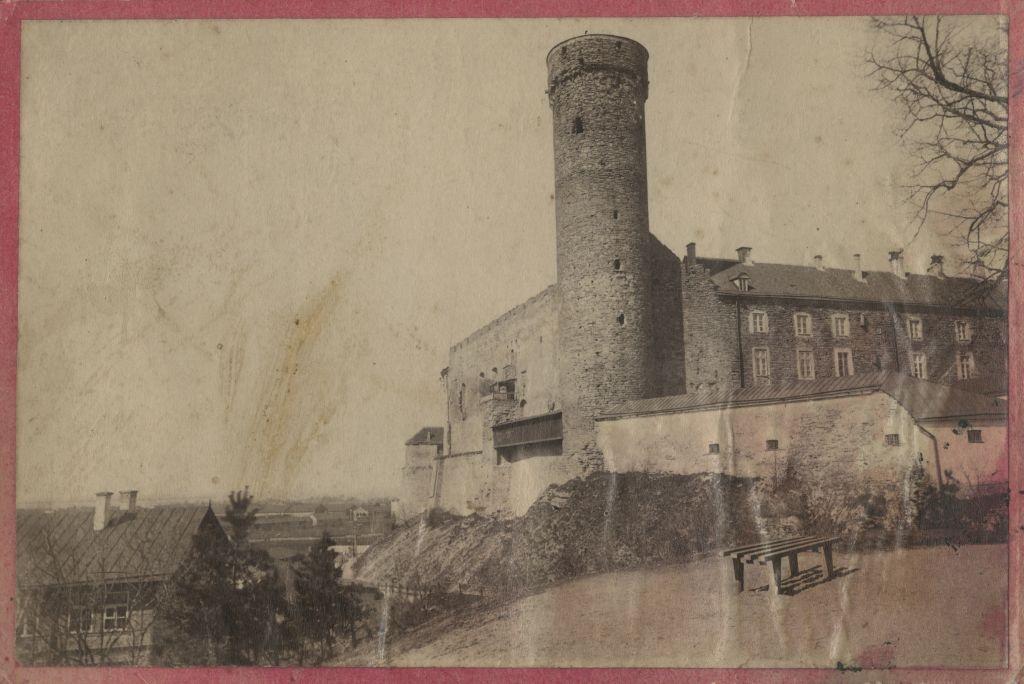 Pika Hermanni torn. Rahvusarhiiv EAA.1720.1.41.72